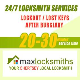 Chertsey locksmiths