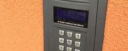 Chertsey access control service