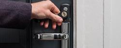 Lyne access control service